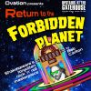 Casting Announced For Forbidden Planet Upstairs At The Gatehouse