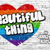 Jonathan Harvey's Beautiful Thing Launches Above The Stag's New Venue