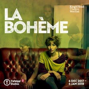 La Boheme tickets