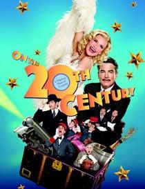 On The Twentieth Century on Broadway