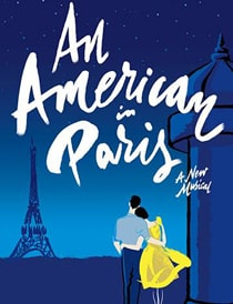 An American In Paris on Broadway