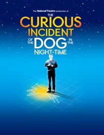 Curious Incident Of the Dog In the Night Time On Broadway