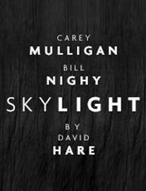 Skylight On Broadway