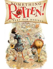 Something Rotten on Broadway