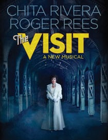The Visit On Broadway