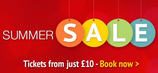 West End Theatre Tickets at discounted prices