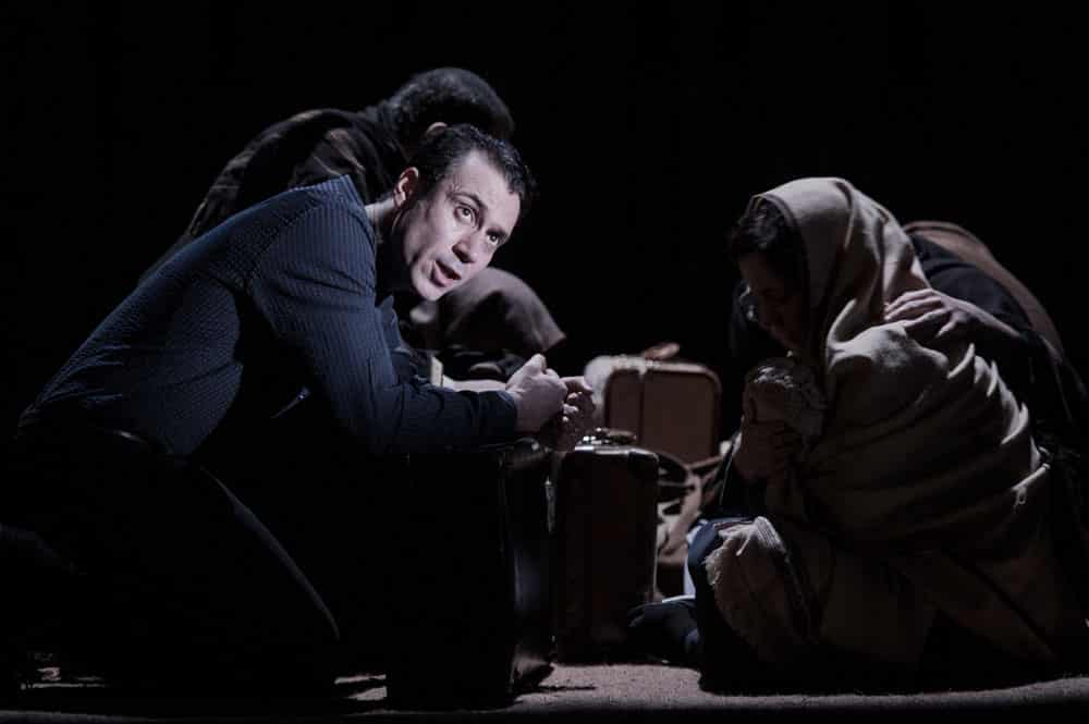 Book tickets for The Kite Runner at Wyndhams Theatre