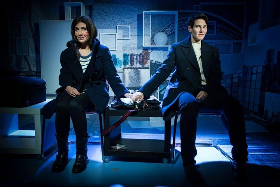 Rotterdam transfers to Arts Theatre