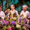 The Girls Announces West End Closing Date and UK Tour