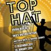 Top Hat comes to Upstairs at the Gatehouse