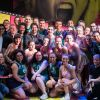 Lin-Manuel Miranda Surprises Bring It On Cast At Southwark Playhouse