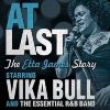 At Last - The Etta James Story UK Tour