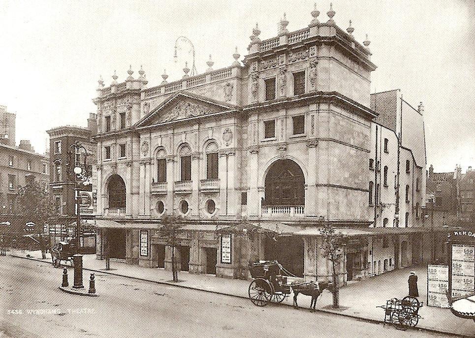 wyndhams 1900