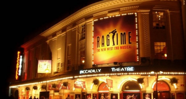 Picadilly Theatre London