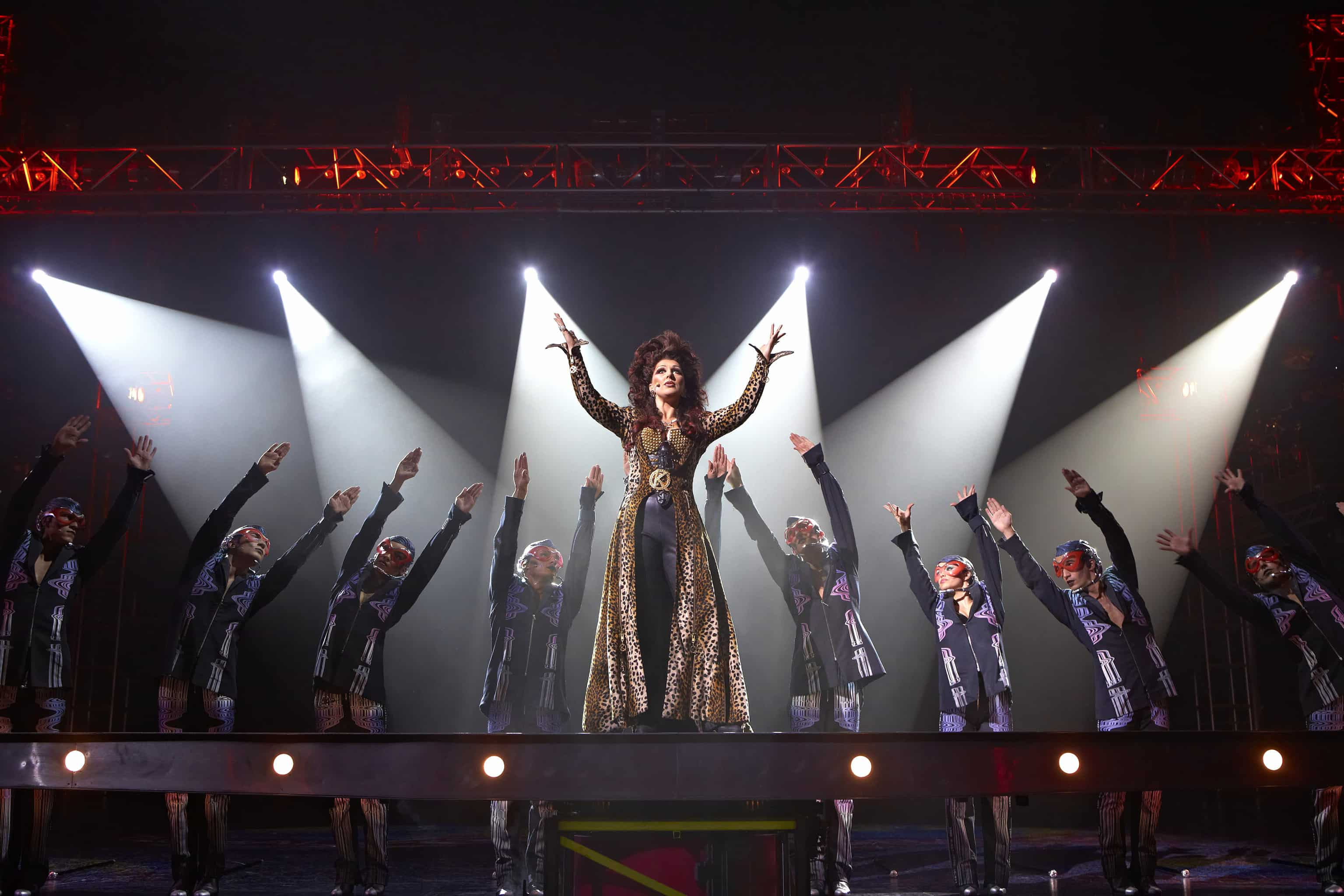 we will rock you musical 3