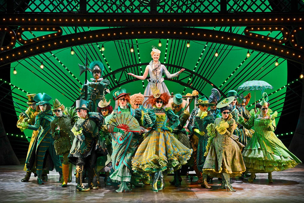 Wicked Tickets Best Offers Amp Seats Available Book Now