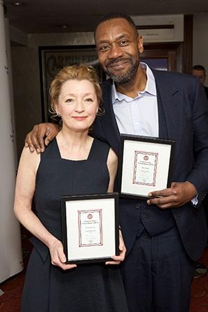 Critics Circle Theatre Awards