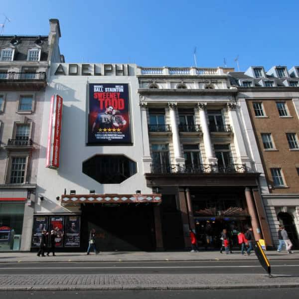 Adelphi-theatre