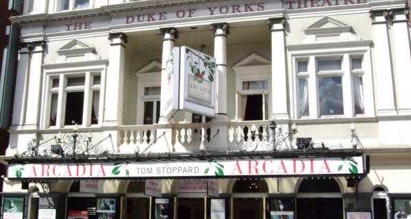 Duke of Yorks