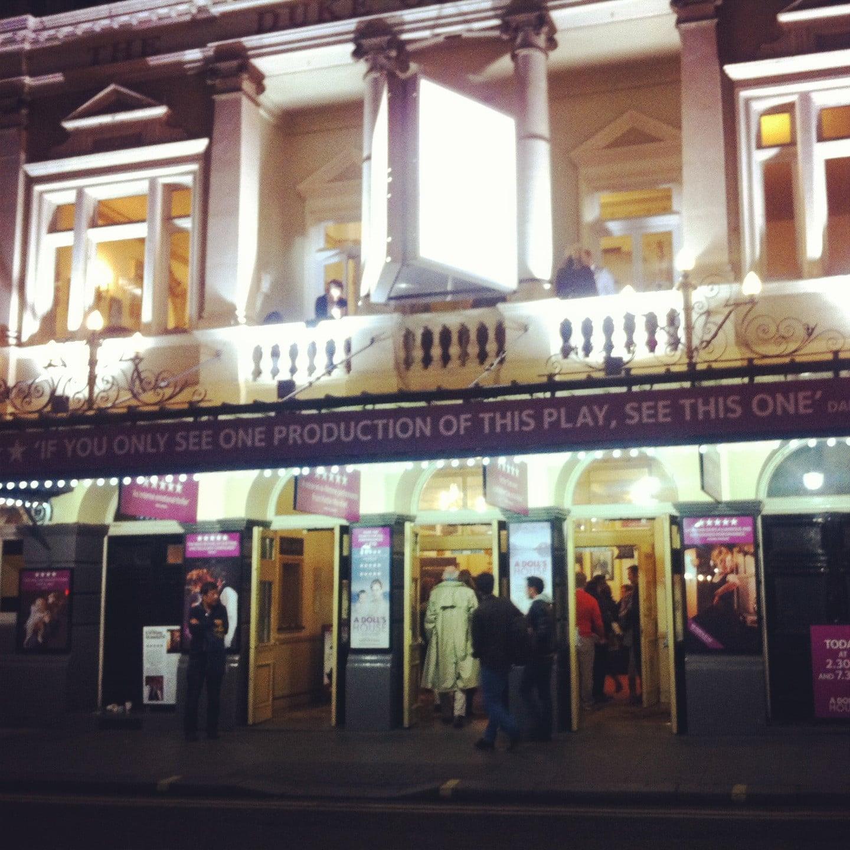 Duke of York's Theatre 2