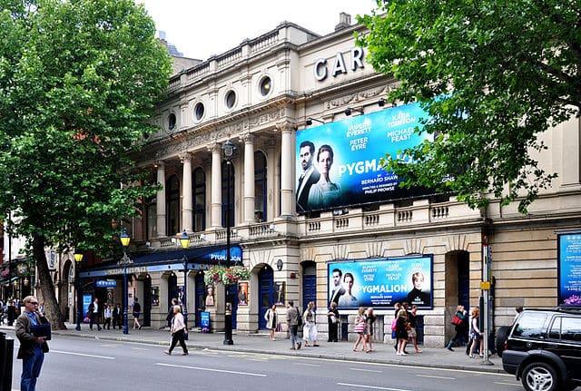 Garrick Theatre 1