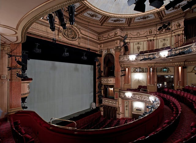 Gielgud Theatre 2