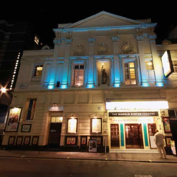 Harold-Pinter-theatre