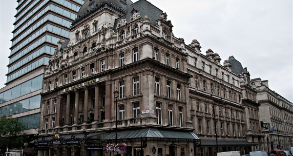 Her Majestys Theatre