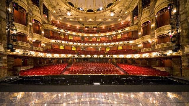 London Coliseum 3