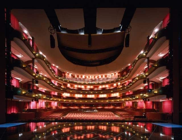 Lyric Theatre 2