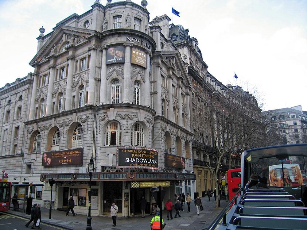 Novello-Theatre