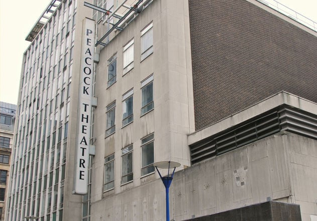Peacock-Theatre