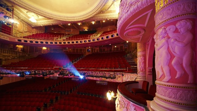 Shaftesbury Theatre 1