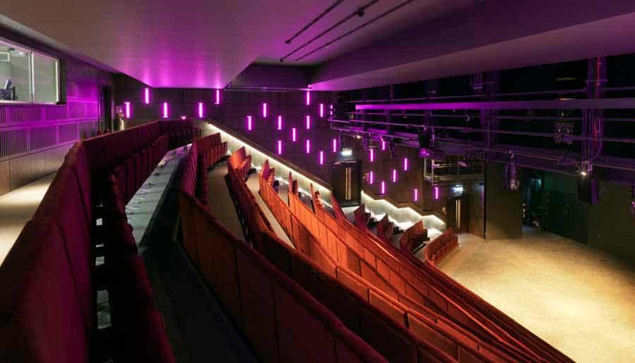 St James Theatre 1