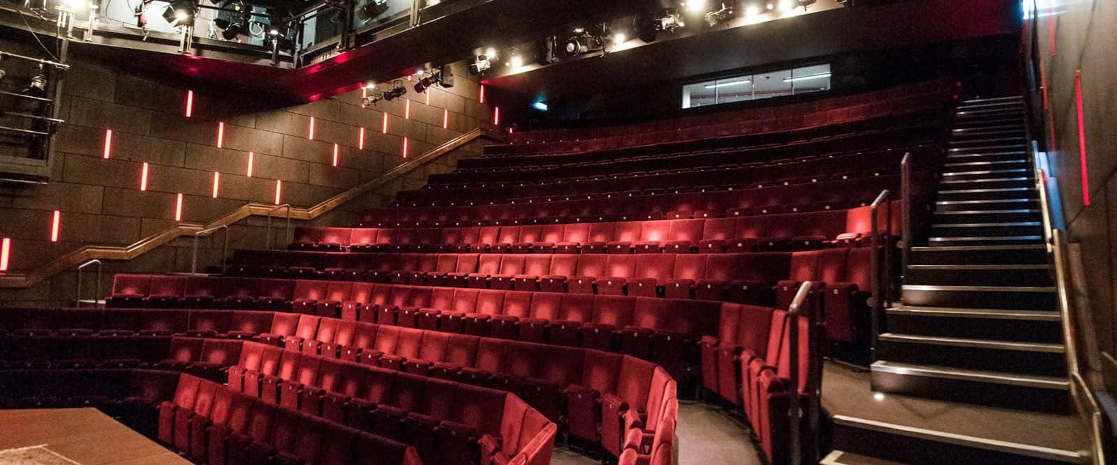 St James Theatre 2