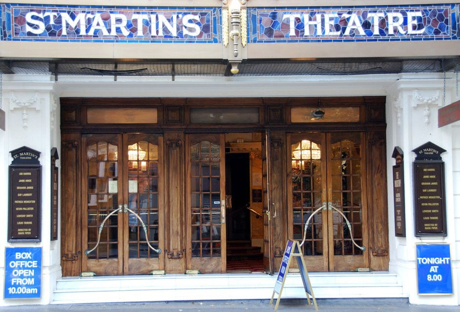 St-Martins-Theatre