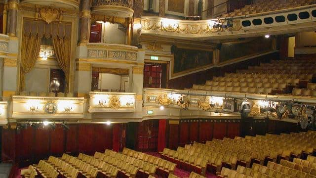 Theatre Royal Drury Lane 1