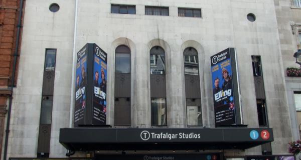 Trafalgar Studios London