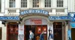 Vaudeville Theatre 1