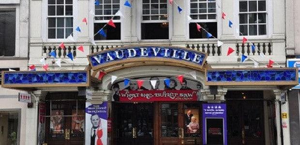 Vaudeville Theatre 2