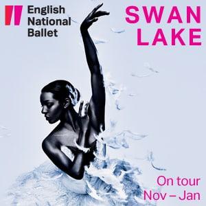 Swan Lake Tour