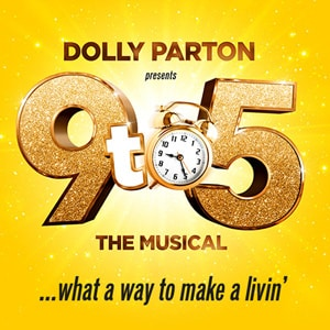 9 to 5 musical lodnon