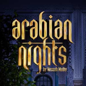 Iris Theatre's Arabian Nights Hoxton Hall