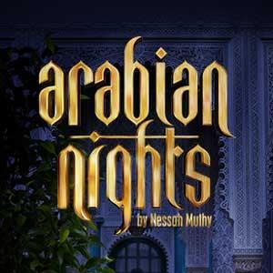 Iris Theatre's Arabian Nights Hoxton Hall
