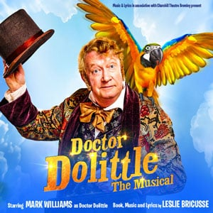 Dr Dolittle UK Tour