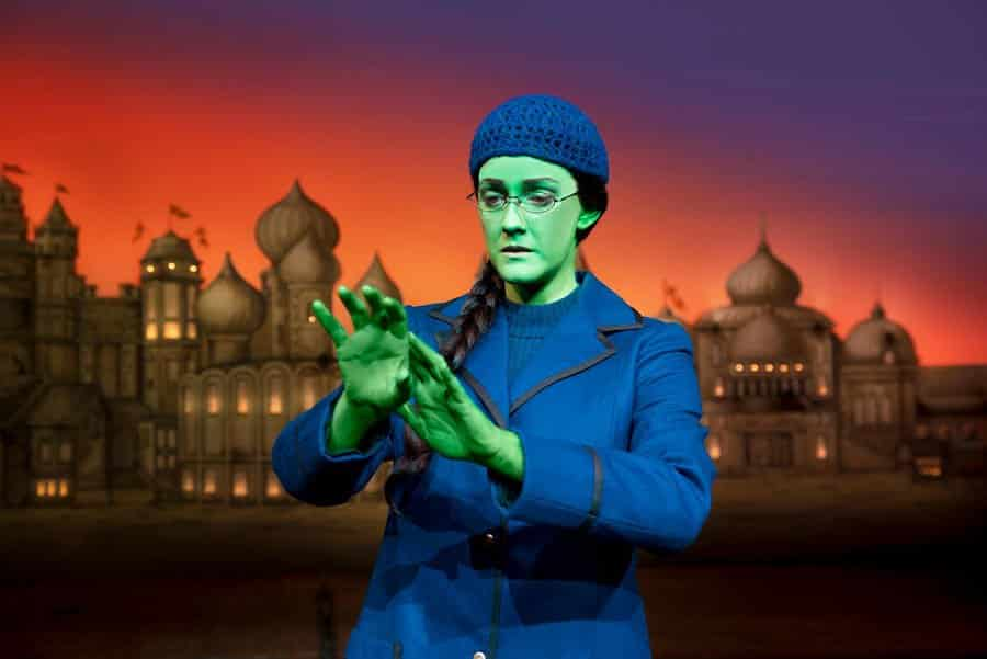 Wicked London Tickets