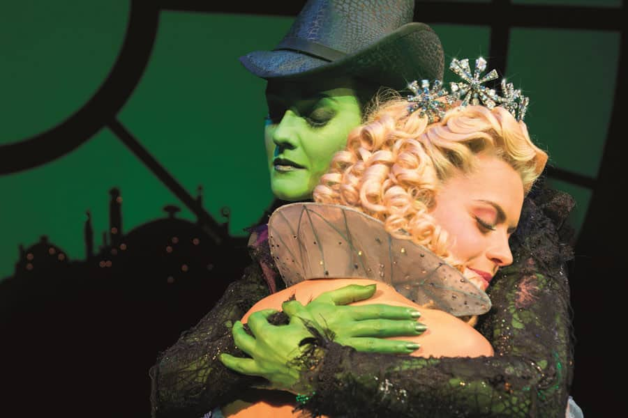 Buy Wicked Tickets London