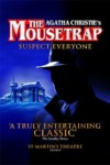 Book tickets to see The Mousetrap with BritishTheatre.com!