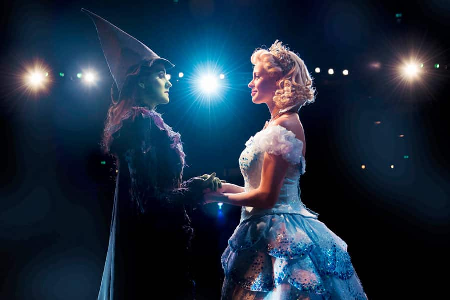 Wicked Tickets UK
