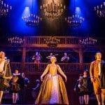 Shakespeare in Love Noel Coward Theatre